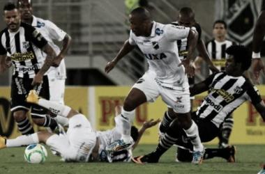 Pré-jogo: ABC recebe Ceará em duelo de desesperados