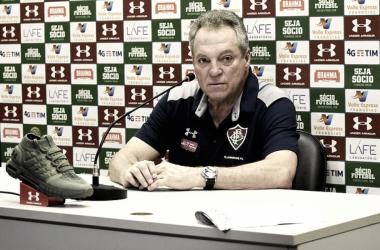 (Foto: Maílson Santana/Fluminense FC)