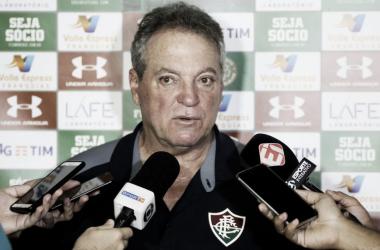 Foto: Lucas Merçon / Fluminense