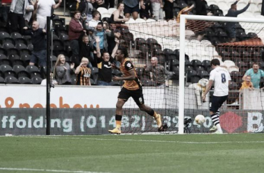 Hull City 2-0 Preston North End: Routine win for dominant Tigers
