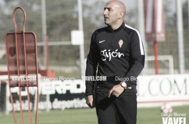 Convocatoria sportinguista para el partido ante el Sevilla