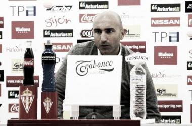 "Abelardo: ""Luis Enrique va a imponer disciplina"""