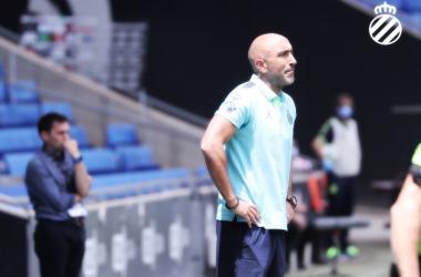 """Abelardo Fernández: """"Dependemos de nosotros"""""""