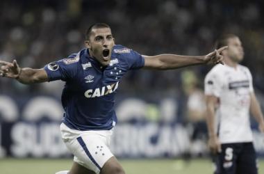 Foto: Yuri Edmundo/Cruzeiro