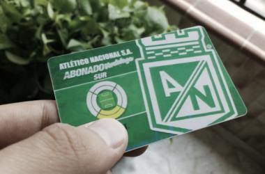 Nuevos precios y tarjetas tendrán los seguidores 'verdolagas' para acompañar a su equipo en el 2017. | Foto: Internet