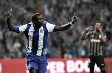 Porto entra a todo o gás, reinventa Varela e descobre o novo 'matador' Aboubakar