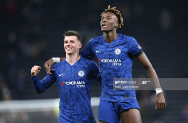 Chelsea duo get latest England nod: Southgate's trust in youngBluescontinues