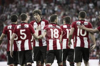 MSK Zilina - Athletic: vuelta al día a día