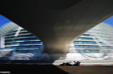 Bottas was the man to beat on Friday  Credit: Clive Mason (Getty Images)