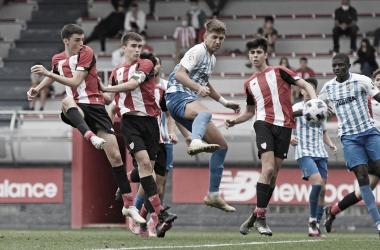 Jugada ensayada local en el Athletic Club - Málaga<div>Web: Athletic Club</div>