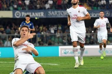 Getty Images/Alessandro Sabattini