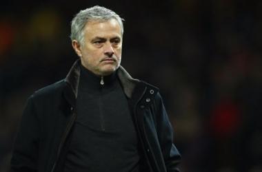 """Mourinho tras la eliminación: """"He cometido errores pero tampoco es un drama"""""""