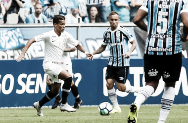 Foto:Rodrigo Gazzanel/Agência Corinthians