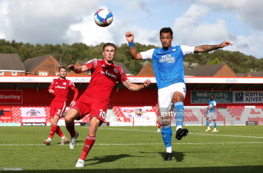 Peterborough vs Accrington Stanley preview: How to watch, kick-off time, team news, predicted lineups and ones to watch