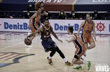 Resumen Barça Basket 112-69 Lenovo Tenerife en ACB