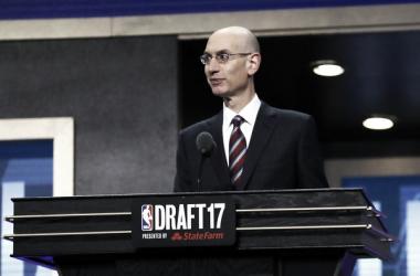 ¿Más de dos rondas en el Draft? La NBA lo está considerando