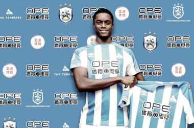 Foto: Web oficial Huddersfield