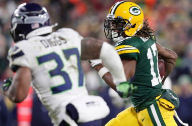 Survive and Advance: Green Bay drops Seattle and heads to the NFC Championship Game