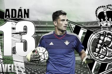 Anuario VAVEL Real Betis 2016: Adán, el guardameta que más paradas realiza