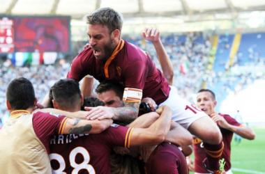 Derby della Capitale agita a rodada do Campeonato Italiano
