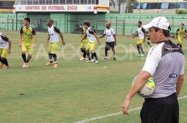 Sem Everton Costa e Rodrigo, Vasco enfrenta quinta força do Campeonato Carioca