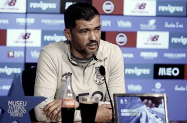 Sérgio Conceição | Fuente: www.fcporto.pt