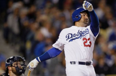 MLB Weekly Risers and Fallers: 4/5/15-4/12/15