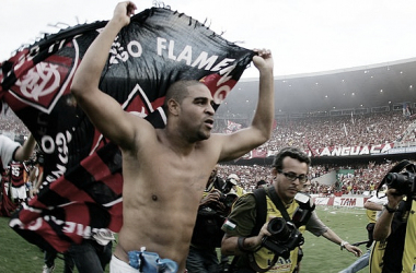 #Trajetória: Adriano Imperador