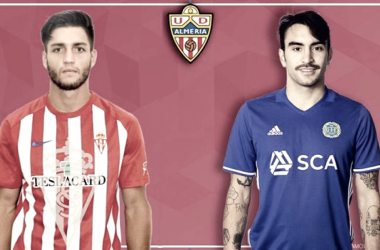 Adri Montoro y Samu de los Reyes, primeros refuerzos para la temporada 2018/2019