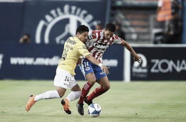 Foto: Venados FC