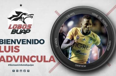 Foto: Facebook - Club Lobos BUAP Oficial