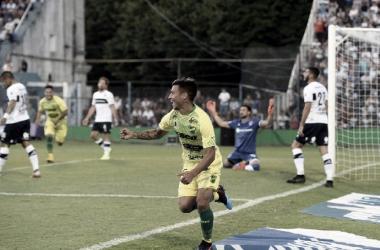 Defensa busca el pase a cuartos de final