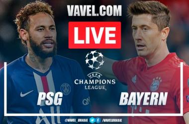 Resumen PSG vs Bayern de Múnich (0-1)