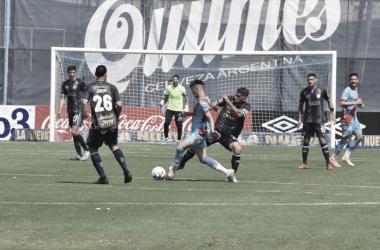 Copa de la Liga Profesional- Fecha 10- Arsenal 0- Atlético Tucumán 0