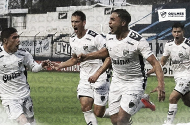 21/05/2021- Fecha 11- Torneo Primera Nacional- Quilmes 2- Mitre(SdE) 1