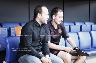 """Lluís Cortés: """"Los que conocemos a la Juventus hubiéramos firmado este resultado"""""""