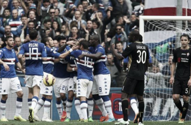 Fiorentina-Sampdoria, sapore d'Europa