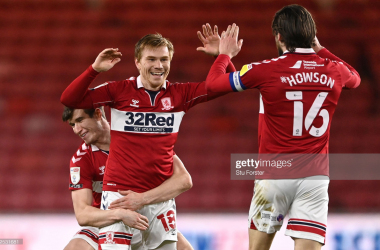 The Warm Down: Middlesbrough edge past Huddersfield Town