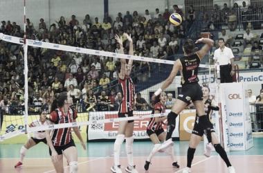 Foto: Reprodução/ FIVB