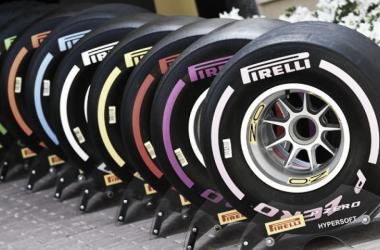 Pirelli anuncia los compuestos para el Gran Premio de Francia