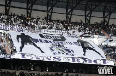 El Madrid necesita a su jugador número doce