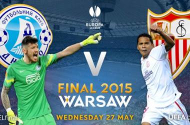 Affiche attendue pour cette finale de la Ligue Europa 2015. (Photo Africatopsports.com)