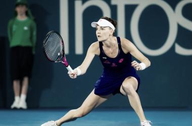 Agnieszka Radwanska progresses to the semifinals | Photo: Jimmie48 Tennis Photography