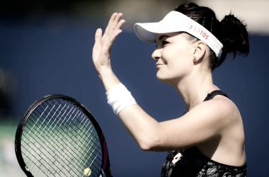 Foto: Divulaçao/WTA