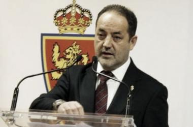 Kadir Sheikh no presentará ante el CSD su oferta de compra por el Real Zaragoza