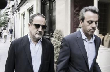 Agapito Iglesias recibe 9,8 millones por la venta y el juez está a la espera de recibir el dinero