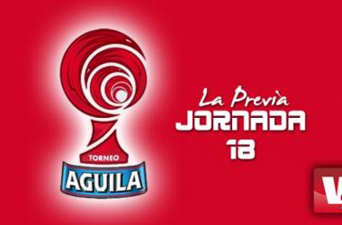 Torneo Águila - Fecha 18: manteniendo viva la ilusión de clasificar