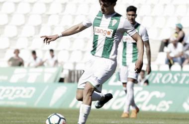 Álvaro Aguado: ''Hemos hecho cosas difíciles durante esta liga y vamos a continuar creyendo''