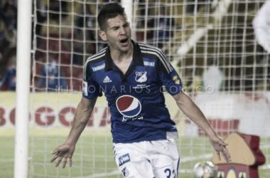 Foto: Millonarios