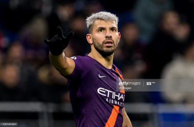 Lyon vs Manchester City: Looking back at 2018's four goal thriller